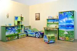 Детская мебель в Бердске