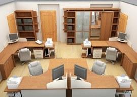 Заказать корпусную мебель в Бердске