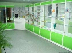 Мебель для торговли Бердск